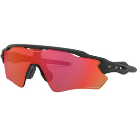 Oakley Radar EV Path Sunglasses matte black/prizm trail torch